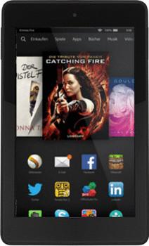 "Amazon Fire HD 6 6"" 16GB [wifi] zwart"