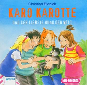 Christian Bieniek - Karo Karotte und der Liebste H
