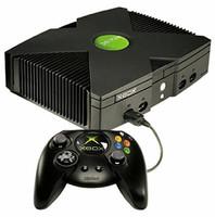 Microsoft Xbox Consola + mando D