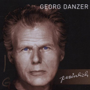 Georg Danzer - Persönlich