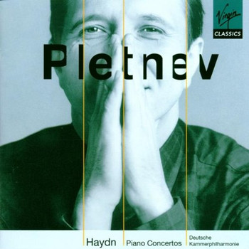 Mikhail Pletnev - Klavierkonzerte