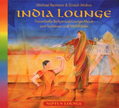 Michael Reimann - India Lounge