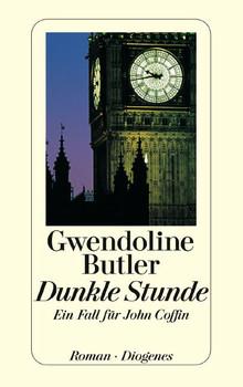 Dunkle Stunde - Gwendoline Butler