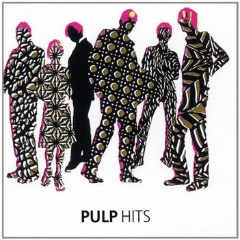 Pulp - Hits (Slide Pack)