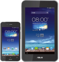 "Asus PadFone mini 4.3 A11 4,3"" 16GB [Wifi + 3G, incluye Asus Phone] negro"
