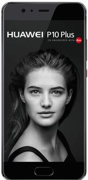 Huawei P10 Plus Dual SIM 64GB nero