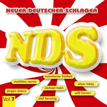 Various - Neuer Deutscher Schlager Vol.7