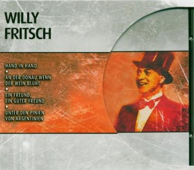 Willy Fritsch - Portrait-Nostalgiestars
