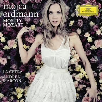 M. Erdmann - Mostly Mozart