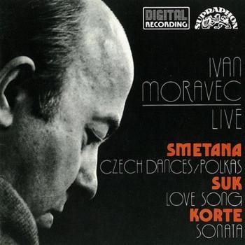 Ivan Moravec - Liebeslieder/Sonate/Klavierwer