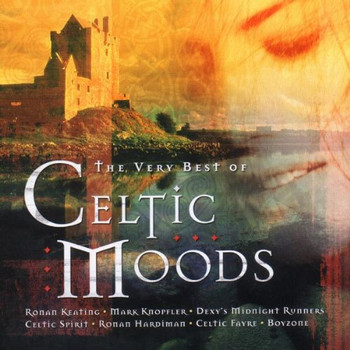 Various - Best of Celtic Moods,the Very