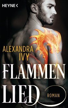 Flammenliedition Roman - Alexandra Ivy  [Taschenbuch]