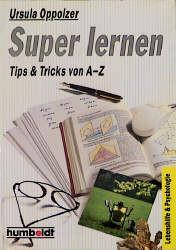 Super lernen - Ursula Oppolzer