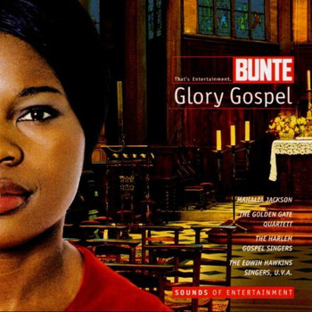 Various - Bunte-Glory Gospel