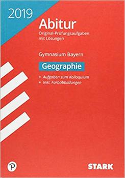 Abiturprüfung Bayern - Geographie [Taschenbuch]