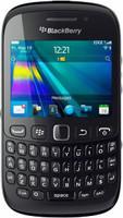 Blackberry 9220 Curve [Teclado inglés, QWERTY] negro