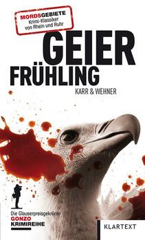 Geierfrühling - Hanns-Peter Karr
