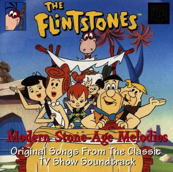 the Flintstones - Modern Stone-Age Melodies