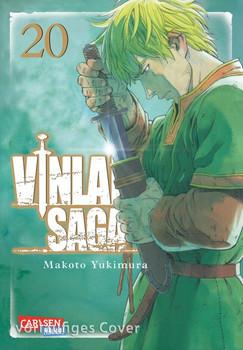 Vinland Saga 20 - Makoto Yukimura  [Taschenbuch]