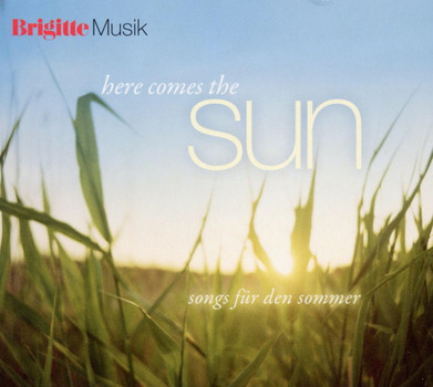 Various - Brigitte-Here Comes the Sun