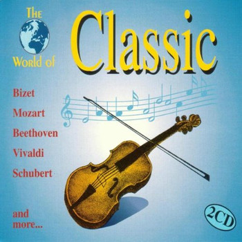 Various - The World Of - Classic