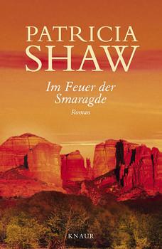 Im Feuer der Smaragde - Patricia Shaw