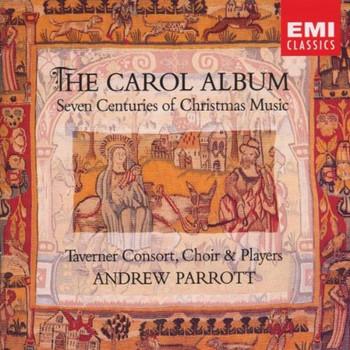 Parrott - Carol Album 1