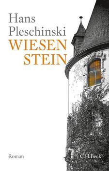 Wiesenstein. Roman - Hans Pleschinski  [Gebundene Ausgabe]