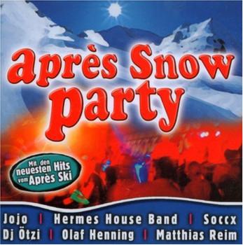 Various - Apres Snow Party 2007
