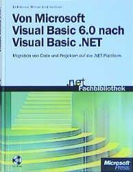 Von Microsoft Visual Basic 6.0 nach Visual Basic .NET - Ed Robinson