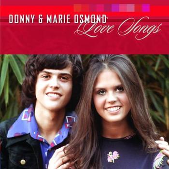 Donny & Marie Osmond - Love Songs