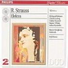 Behrens - Duo - Strauss (Elektra)