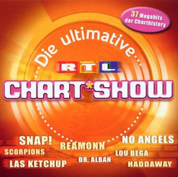 Various - Die Ultimative Chartshow