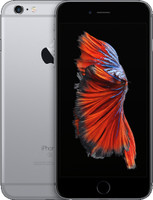 Apple iPhone 6s Plus 16GB gris espacial