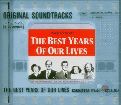 The Best Years of Our Lives [Soundtrack]