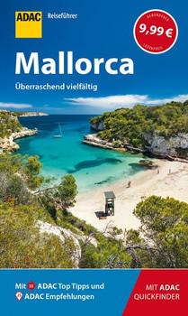 ADAC Reiseführer Mallorca - Jens van Rooij  [Taschenbuch]