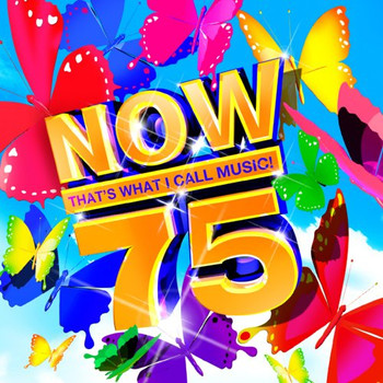 Various - Now 75-That What I Call Music!
