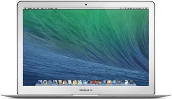 """Apple MacBook Air CTO 11.6"""" (Brillant) 1.7 GHz Intel Core i7 8 Go RAM 512 Go PCIe SSD [Début 2014, Clavier anglais, QWERTY]"""