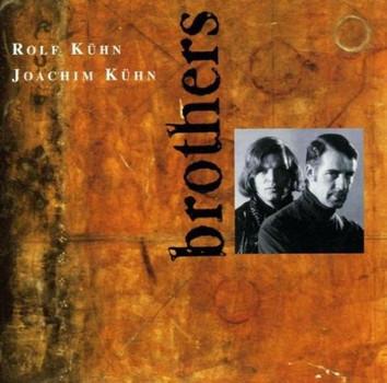 Rolf Kühn - Brothers