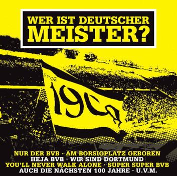 Various - Wer Ist Deutscher Meister?