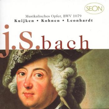 Various - Seon - Bach (Musikalisches Opfer)