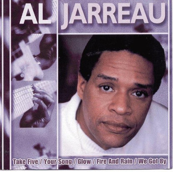 Al Jarreau - AL JARREAU - Fire and Rain
