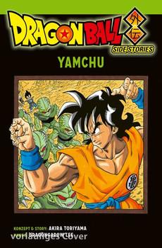 Dragon Ball Side Stories - Yamchu. Yamchu - Akira Toriyama  [Taschenbuch]