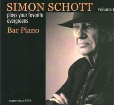 Simon Schott - Bar Piano