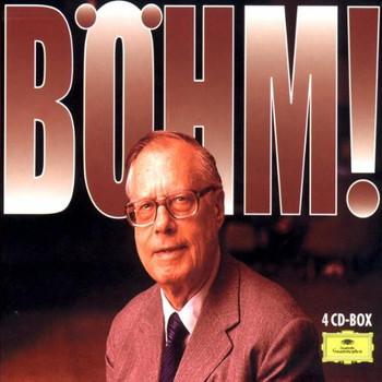 Karl Böhm - Böhm!