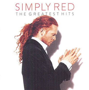 Simply Red - The Greatest Hits (1cd)