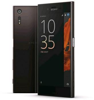 Sony Xperia XZ 32GB zwart