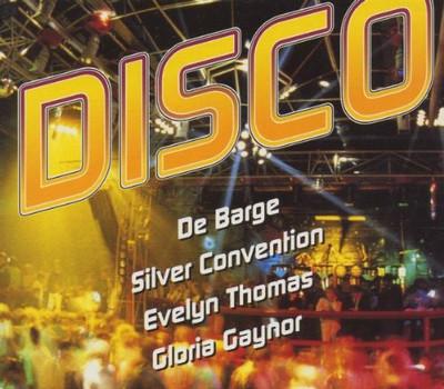Various - Disco