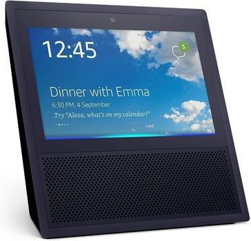 Amazon Echo Show noir