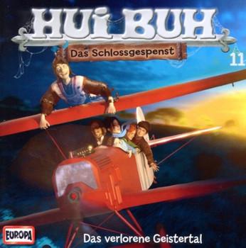 Hui Buh Neue Welt - 11/das Verlorene Geistertal